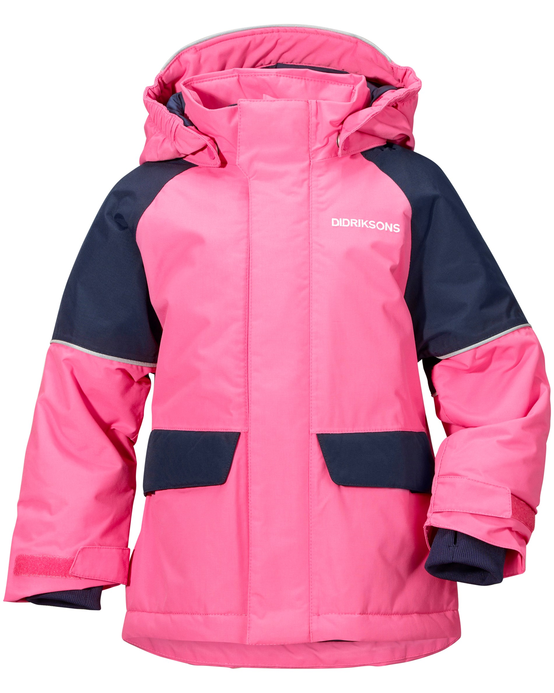 1aee732bc69 Ese Kids Jacket Lollipop Pink
