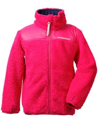 Geite Kids Pile Jacket