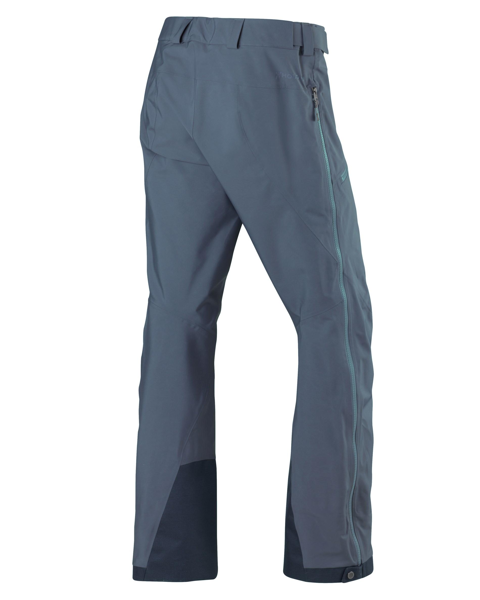 c4401c61 Purpose Pant W Dark Denim