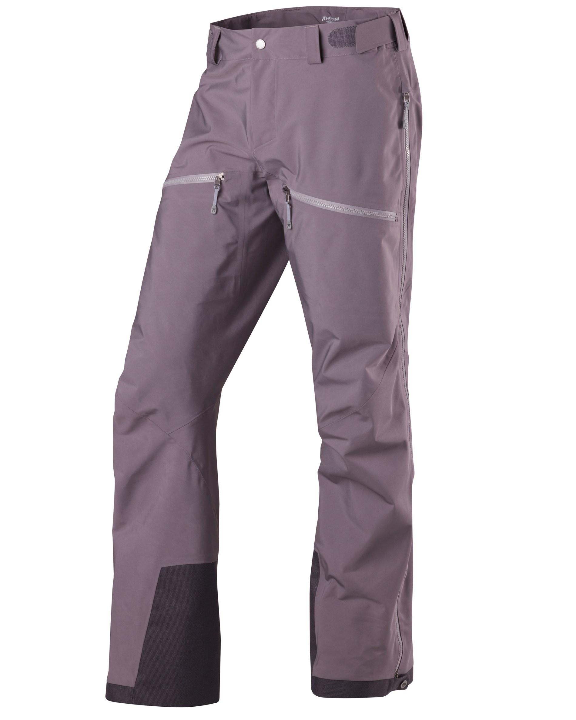 bbb4723d Purpose Pant W wolf grey