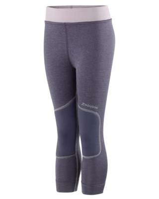 Kids Alpha Long Johns