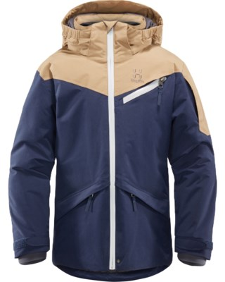 Niva Insulated Jacket JR