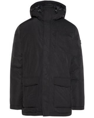 Radiator Parka Dressed Poly M