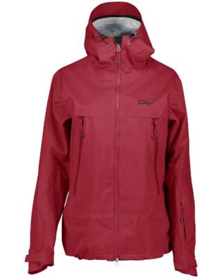 Langen Jacket W