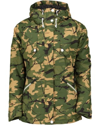 Flare Jacket W