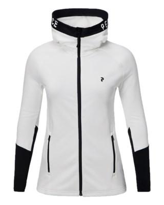Rider Zip Hood Sweatshirt W