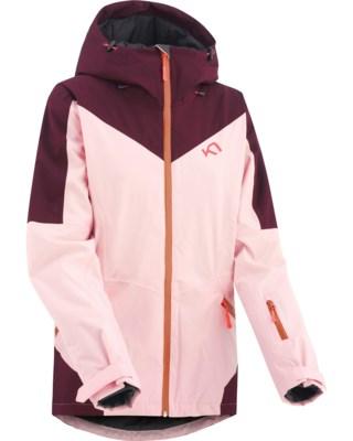 Bump Jacket W