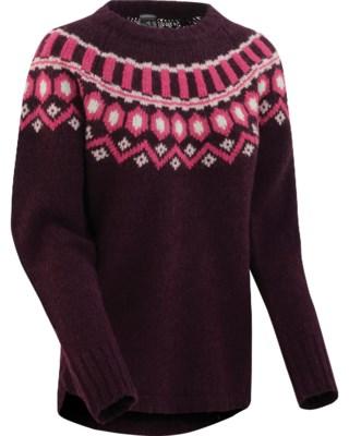 Ringheim Knit W