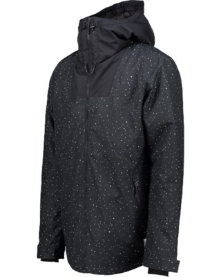 Block Jacket M