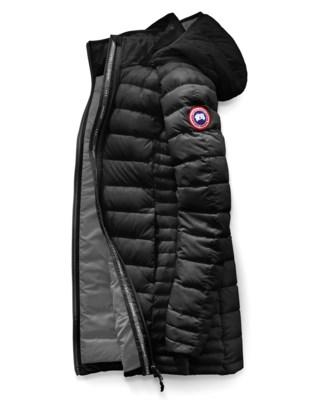 Brookvale Hooded Coat W