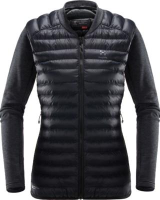 Mimic Hybrid Jacket W