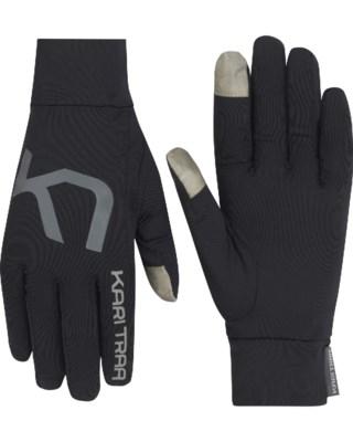 Myrblå Glove