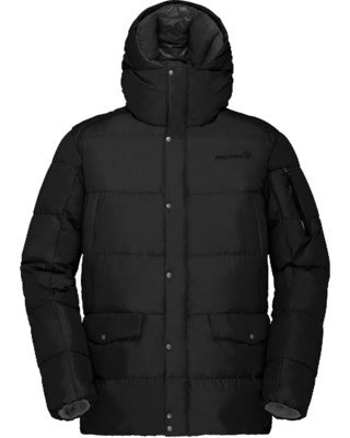 Røldal Down 750 Jacket M