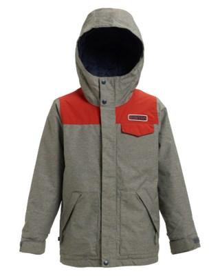 Dugout Jacket JR