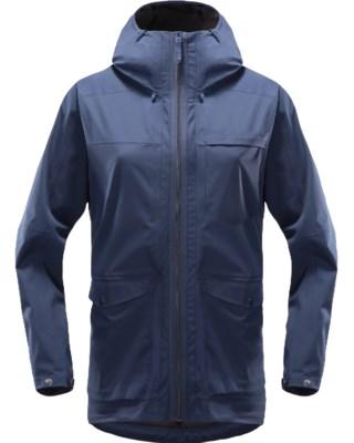 Eco Proof Jacket W