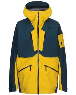 Vertical Jacket M