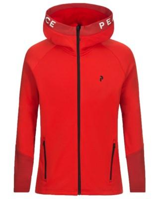Rider Zip Hood Sweatshirt M