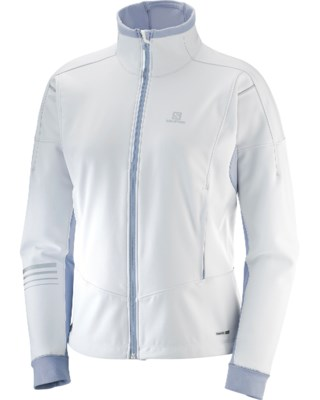 Lightning Warm Softshell Jacket W