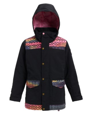 Elstar Parka Jacket JR