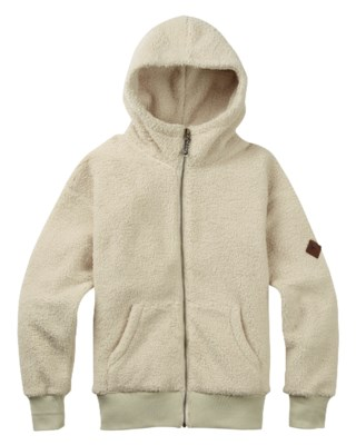 Lynx Full-Zip Fleece W