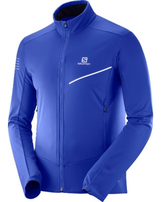 RS Softshell Jacket M