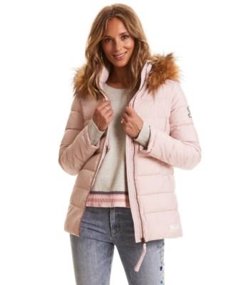 Winterland Jacket W