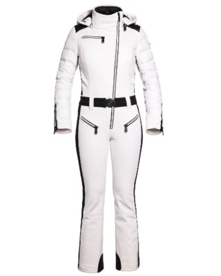 Flame Jumpsuit W