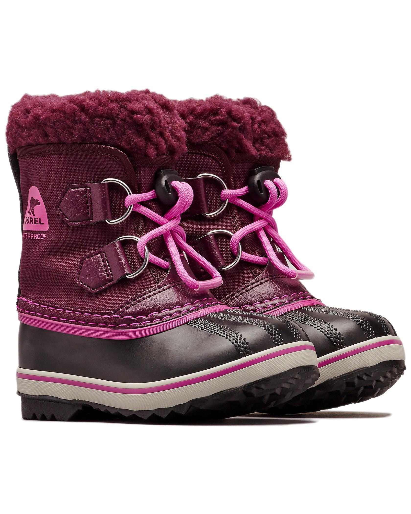 4a734ff9e09 Yoot Pac Nylon JR Purple Dahlia/Foxglove