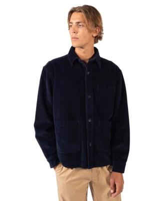 Jaco Cord Overshirt M