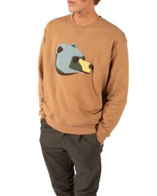 Teddybear Sweatshirt M