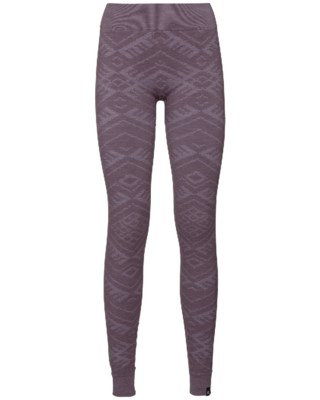 Suw Bottom Natural + Kinship Warm Pant W
