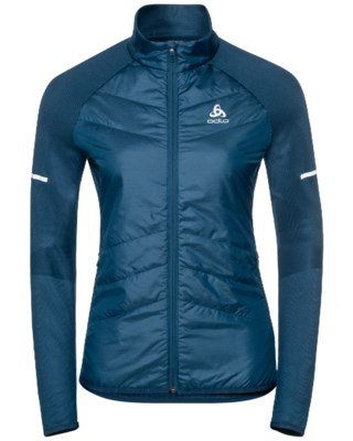 Irbis Hybrid Seamless X-Warm Jacket W