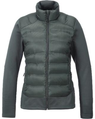 Zoya Jacket W