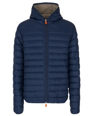 Hooded Jacket M