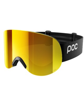 Lid Clarity Uranium Black