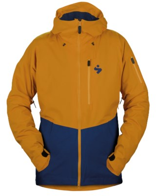 Salvation Dryzeal Jacket M