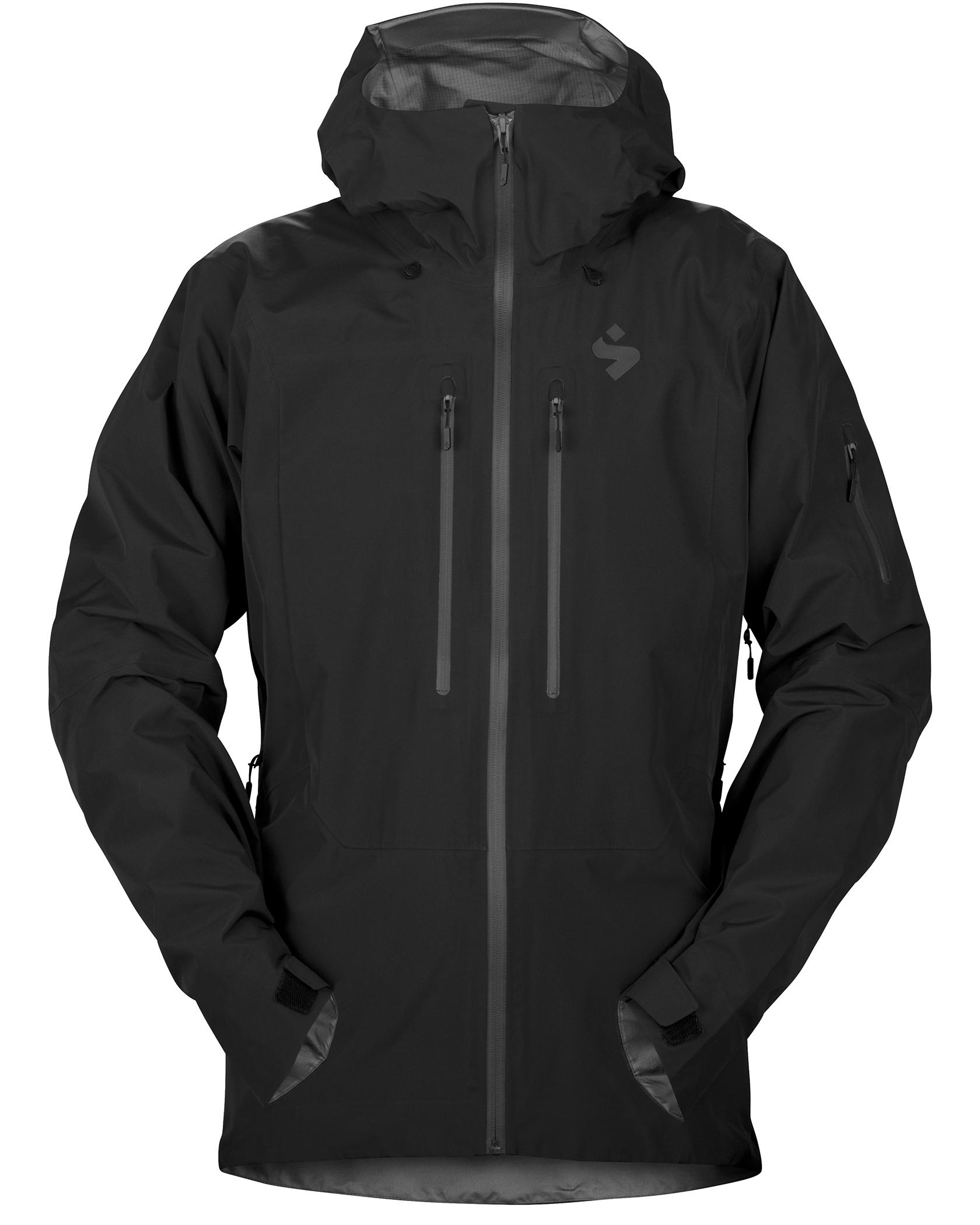 Supernaut Gore Tex Pro Jacket M True Black