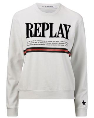 Sweatshirt W3971D W