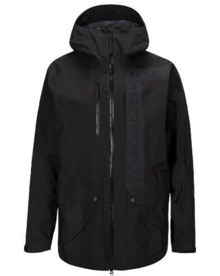 Mystery Jacket M