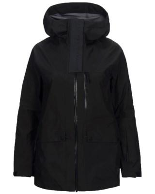 Mystery Jacket W