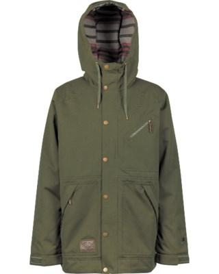 Wilcox Jacket M