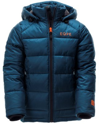 Qanuk Puffer Jacket JR