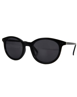 Equal Sunnies Black W