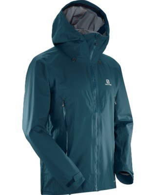 X Alp 3L Jacket M