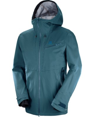 Qst Guard 3L Jacket M