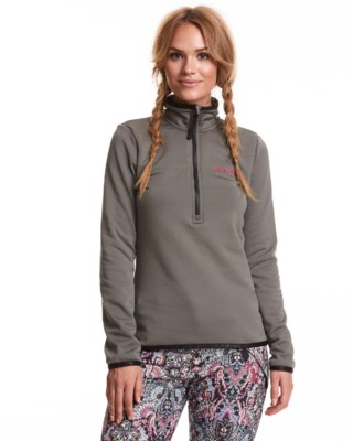 Storm Mid Layer Sweater W
