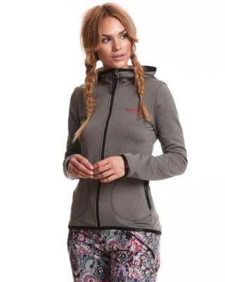Storm Mid Layer Jacket W