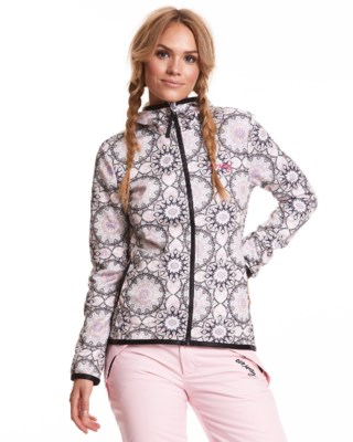 Storm Mid Layer Jacket W