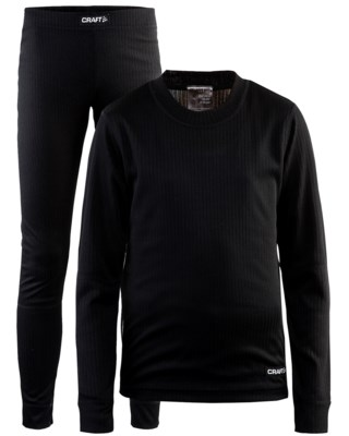 Baselayer Set JR