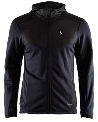 Breakaway Jersey Hood Jacket M
